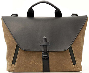 Waterfield Staad Attaché: US$229.