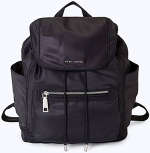 Marc Jacobs Easy Backpack: US$350.