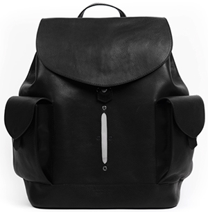 Passavant and Lee Scier Edition Backpack: US$1,295.