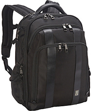 Travelpro Checkpoint Friendly Backpack.