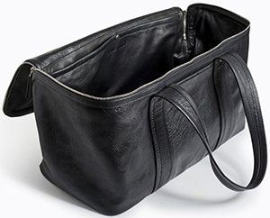Pierre Hardy men's Travel Bag: €1,290.