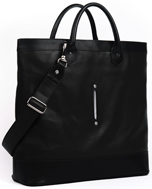 Passavant and Lee Scier Edition Tote: US$950.