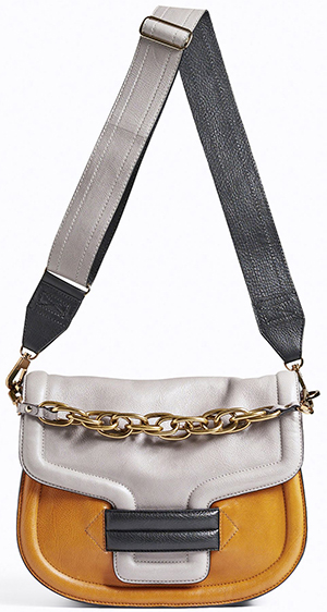 Pierre Hardy Alphaville women's bag: €1,395.