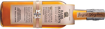 Basil Hayden's Kentucky Straight Bourbon Whiskey: US$49.99.