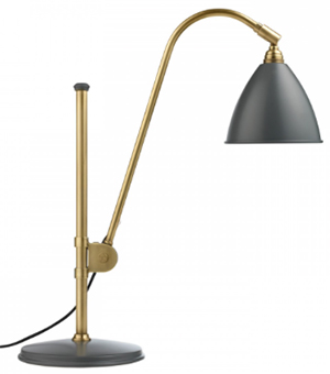 Bestlite BL1 Table Lamp: £509.