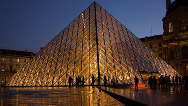 Click on the photo to check out the world's TOP 1,000 BEST MUSEUMS & UNESCO's World Heritage Sites.