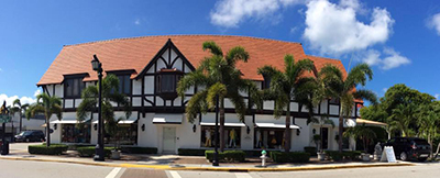 Salon Margrit, 165 Brazilian Avenue, Palm Beach, FL 33480.