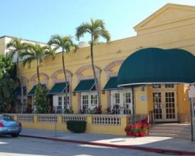 Bice Ristorante, 313½ Worth Avenue, Palm Beach, FL 33480.