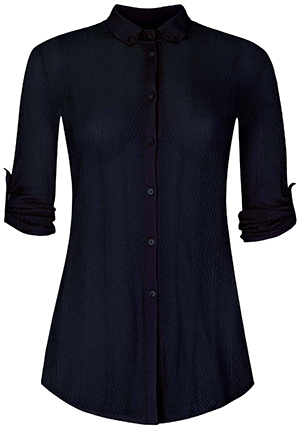Gabriela Hearst Jones blouse: US$850.