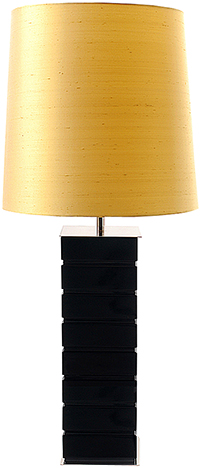 Boca do Lobo Alley table lamp.