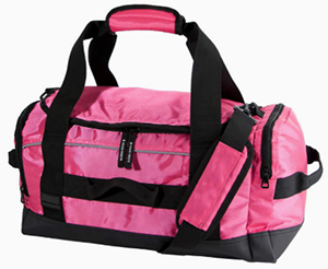 Björn Borg women's BB Terry S Duffle Bag 25L Pink: US$49.95.