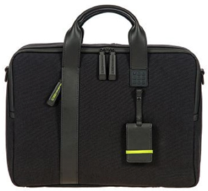 Bric's Moleskine Briefcase for Digital Devices up to 15-inches: €275.