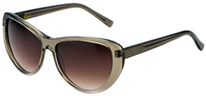 Heidi London Classic Cateye women's sunglasses: £175.