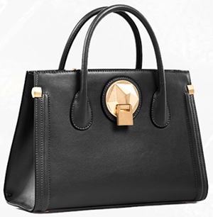 Céline Dion Octave Collection women's handbag.