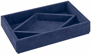 Louis Vuitton Chassis Vide-Poche (Sundries Tray): US$665.