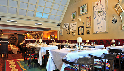 Chez Jean-Pierre Bistro, 132 North County Road, Palm Beach, FL 33480.