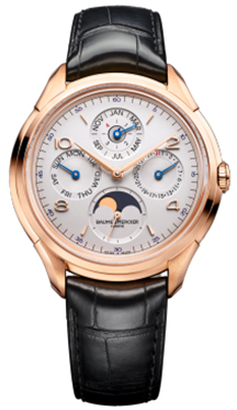Baume & Mercier Clifton model 10306.
