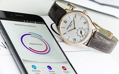 Frederique Constant smartwatch review: Time-tested activity tracking in a beautiful Swiss watch.