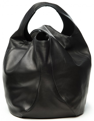 Zero + Maria Cornejo Drop Loop Bag: US$1,295.