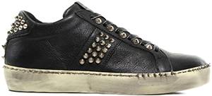 Leather Crown LC Studs W Iconic men's sneaker.