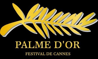 The Palme d'Or is the highest prize awarded at the Cannes Film Festival and is presented to the director of the best feature film of the official competition.