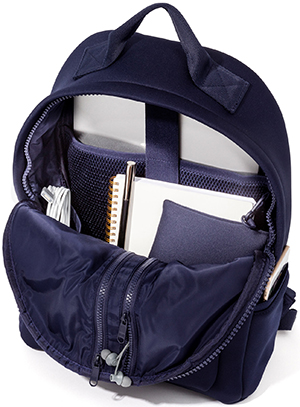 Dagne Dover women's Dakota backpack: US$175.