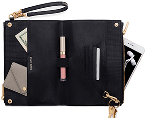 Dagne Dover women's Essentials Clutch Wallet: US$125.