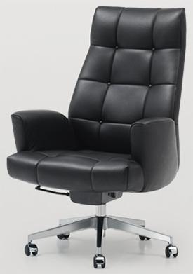 de Sede DS-257 executive armchair.