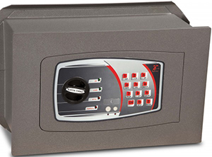 Safe Security Services DT 5P Wall Safe: £606.