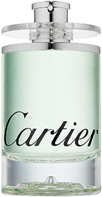 Eau de Cartier Concentrated Eau de Toilette: US$95.