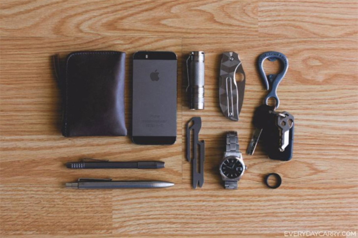 What Is EDC?: The Beginner's Guide to Everyday Carry.