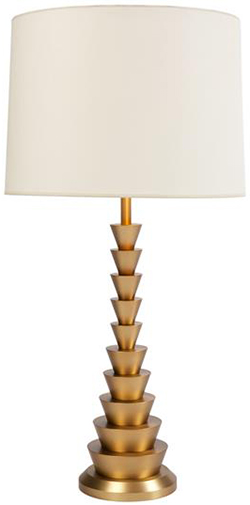 Holland & Sherry Epoch Table Lamp.