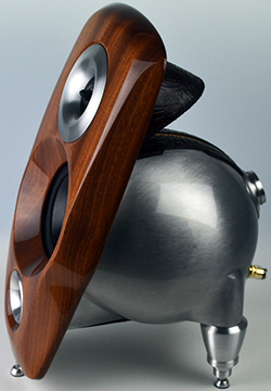 Everything But The Box Terra Mk4 Special Edition loudspeaker.