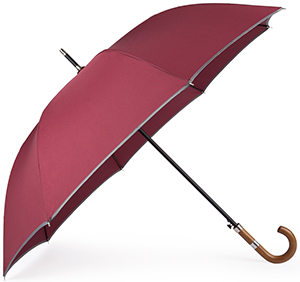 Façonnable Bicolour Umbrella: €145.