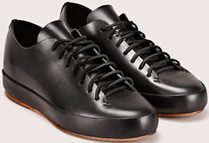 Feit Men's Hand Sewn Low sneaker: US$540.