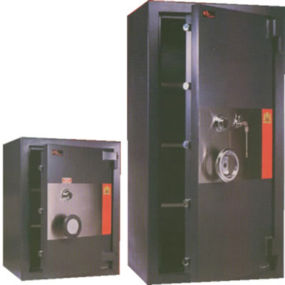 First Security Safe Co. Kingdom USA TL15/TL30 High Security Safes.
