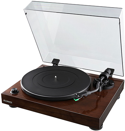 Fluance RT81 High Fidelity Vinyl Turntable Record Player: US$249.99.
