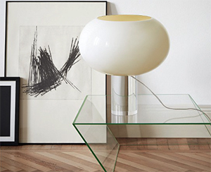 Foscarini Buds table lamp.