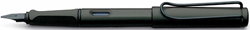 Lamy Safari Fountain Pen: US$23.90.