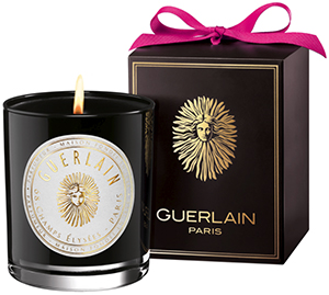 Guerlain Contes Tahitiens Candle.