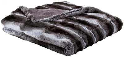 Frette Universe Chinchilla Fur Throw: US$55,000.