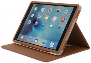 Greenwich Hawksmoor Folio Case for Apple iPad Air 1/Air 2: US$255.