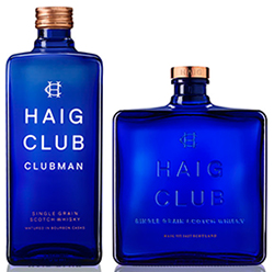 Haig Club Single Grain.
