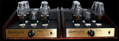 Hartung Amplification amplifier.