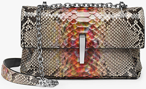 Hayward Taos Python Margaux women's bag: US$3,250.
