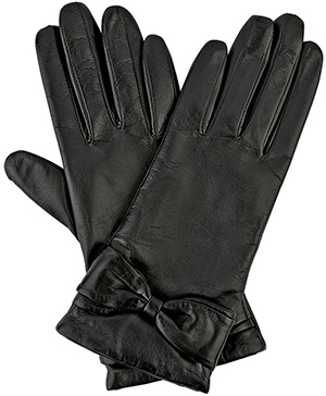 Hobbs Alice Bow women's gloves: £49.