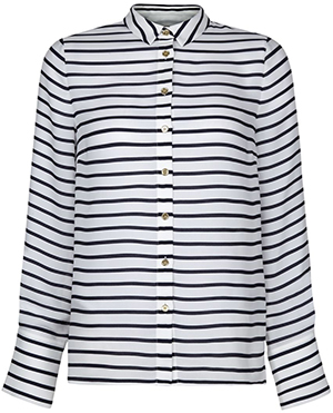 Hobbs Monica Shirt: £79.