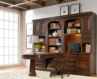 Hooker Furniture Home Office.