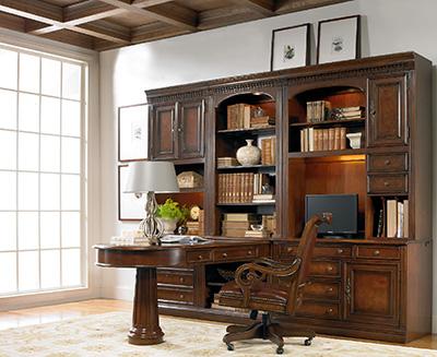 Hooker Furniture Home Office.
