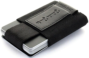 Jaimie Jacobs Nano Boy mini wallet.